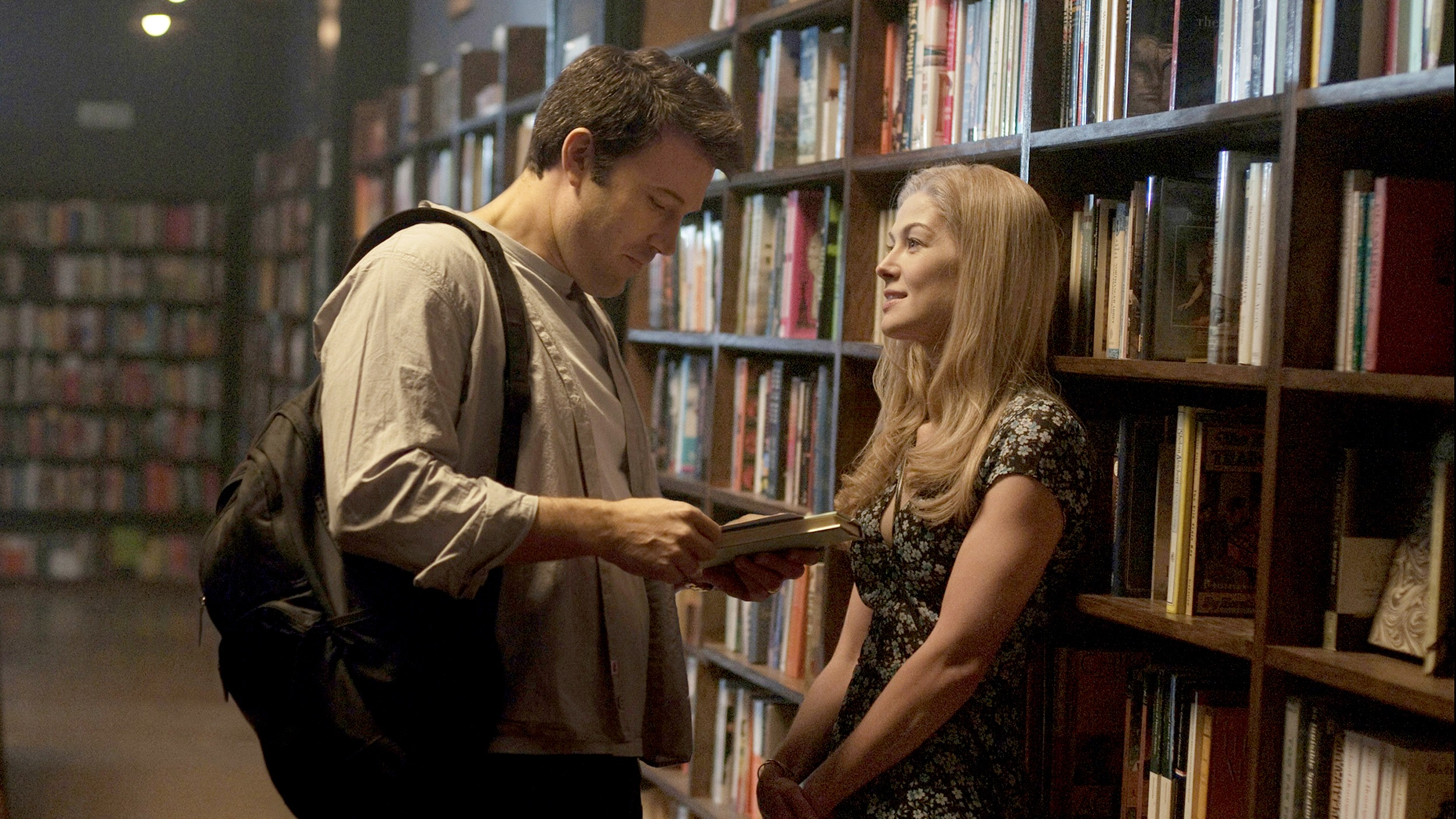 gone girl_library