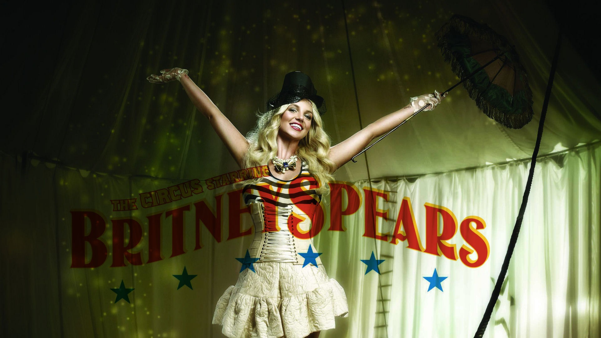 britney spears circus album