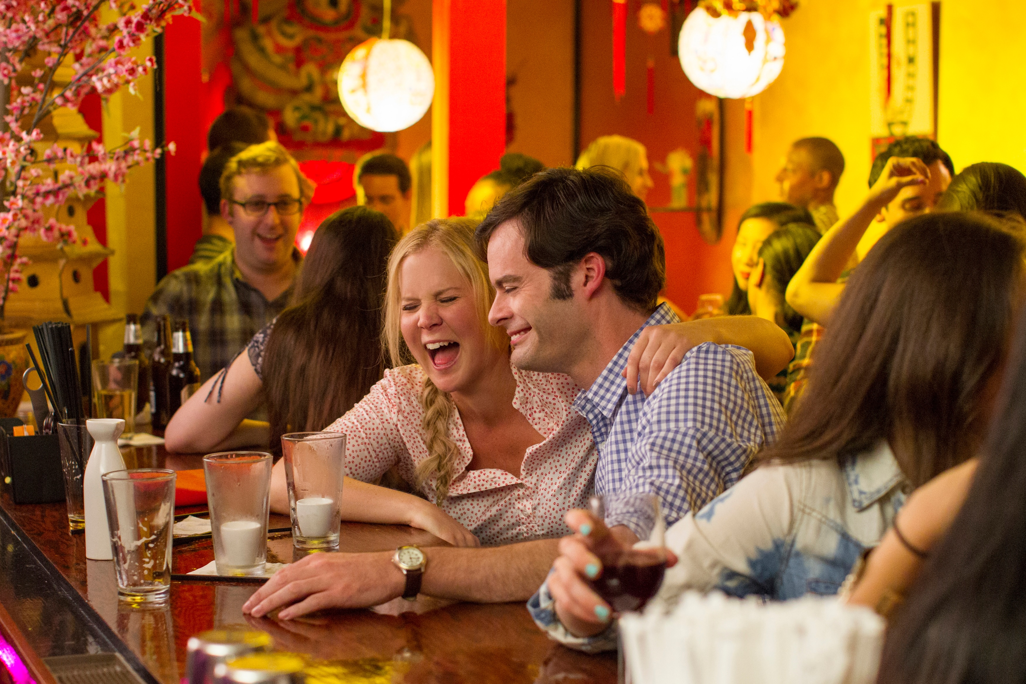 trainwreck amy schumer amy character analysis