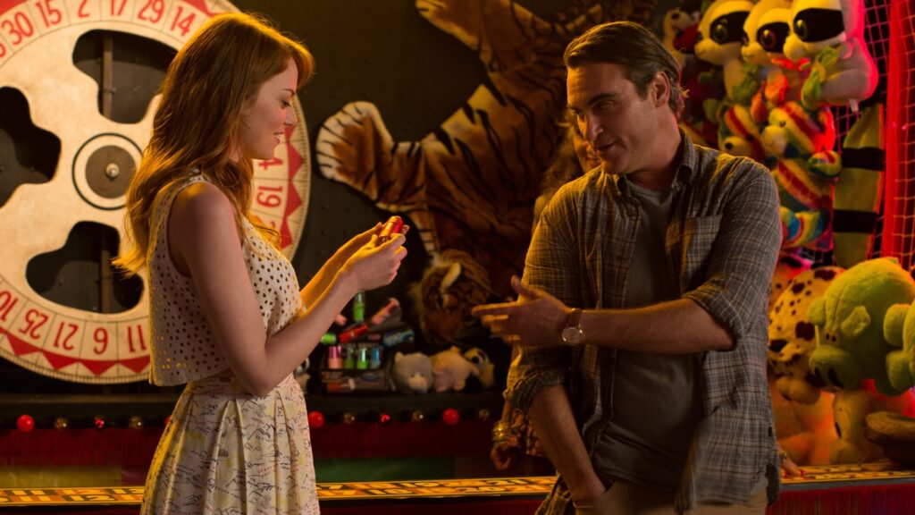 irrational man 2015 ending explained