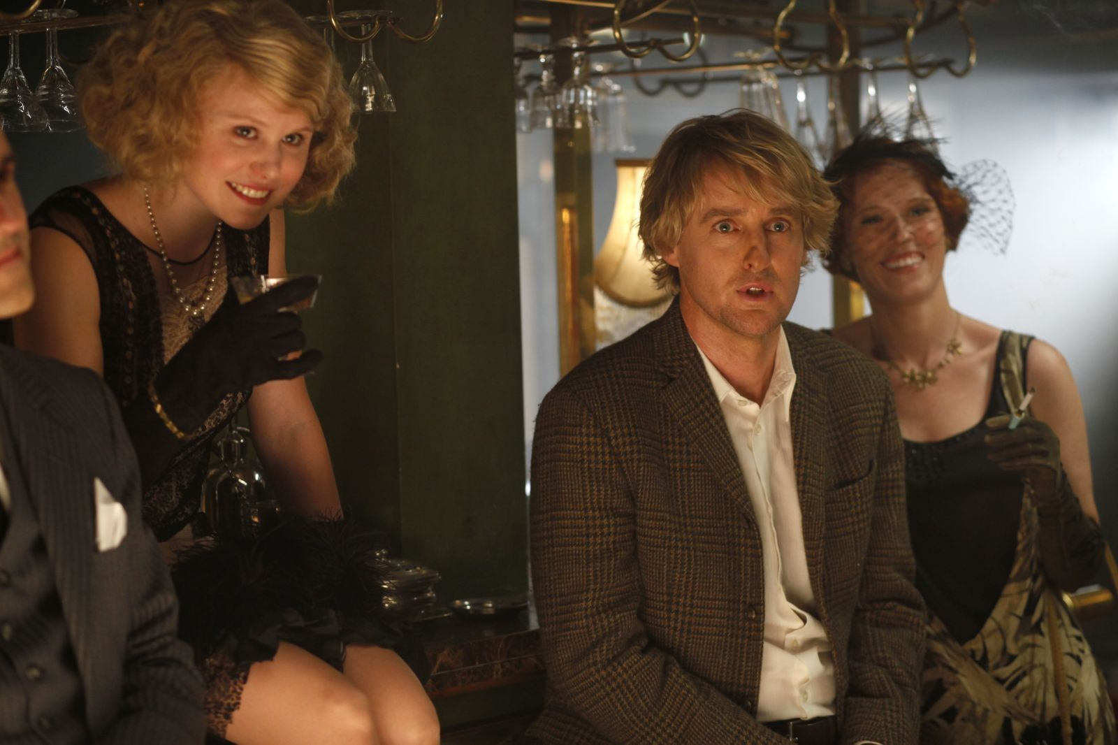 midnight in paris gil pender party