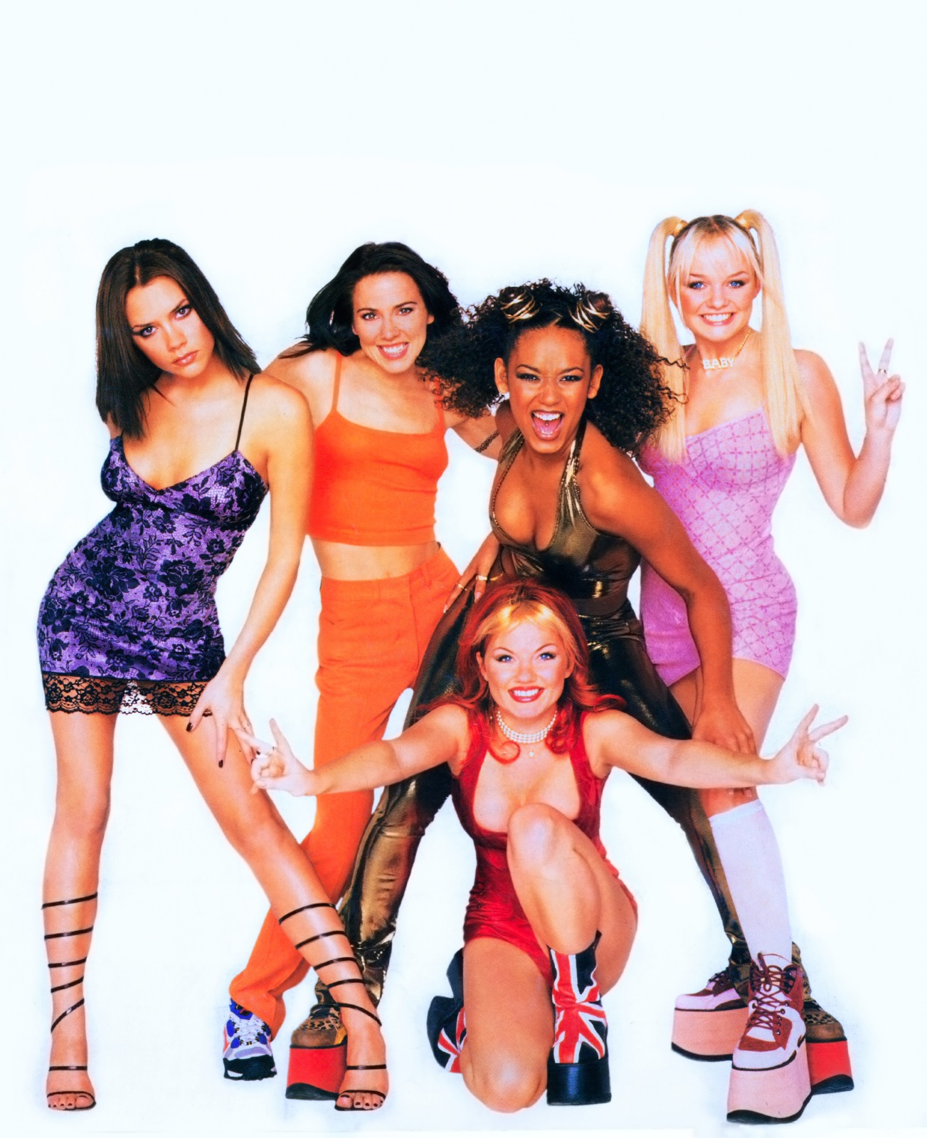 Spice Girls: Britain's Greatest Export And Gift To The ...
