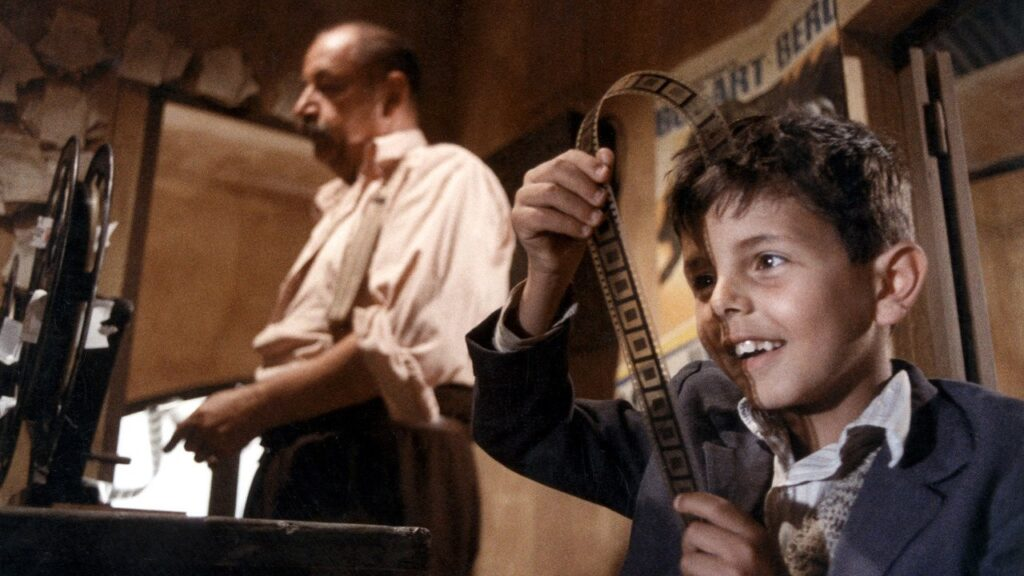 cinema paradiso alfredo and toto