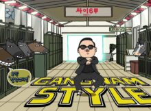 gangnam style psy addictive pop songs