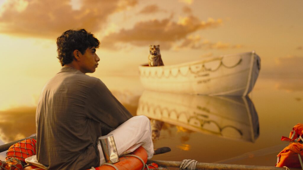 the life of pi 2012 films with plot twists