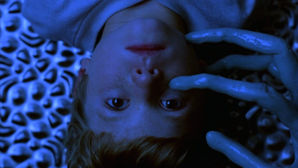 mysterious skin 2004 films with plot twists