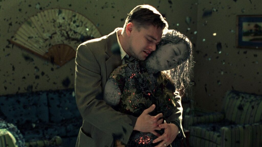 shutter island 2010 films about mental illness