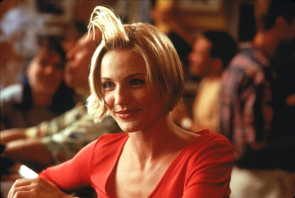 There's Something About Mary (1998) romantic comedy