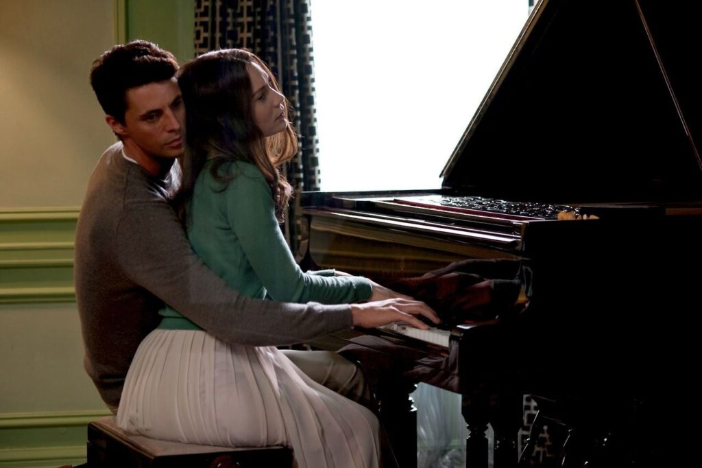 stoker (2013) india and charlie piano scene