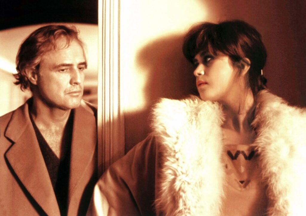 the last tango in paris 1972 obsessive love