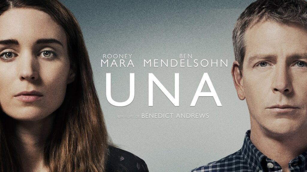 una film rooney mara and ben mendelsohn