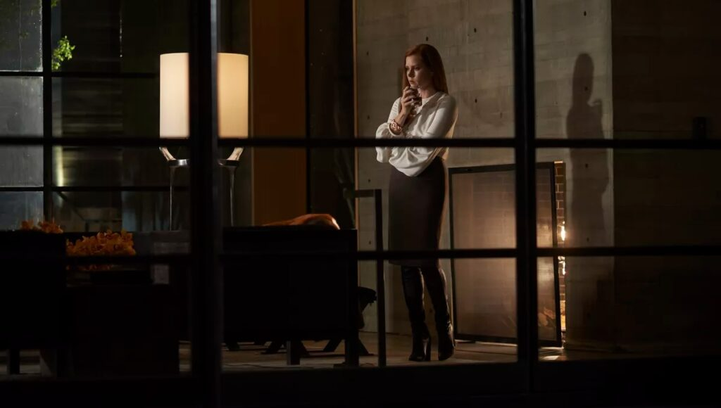 nocturnal animals 2016 ending explained