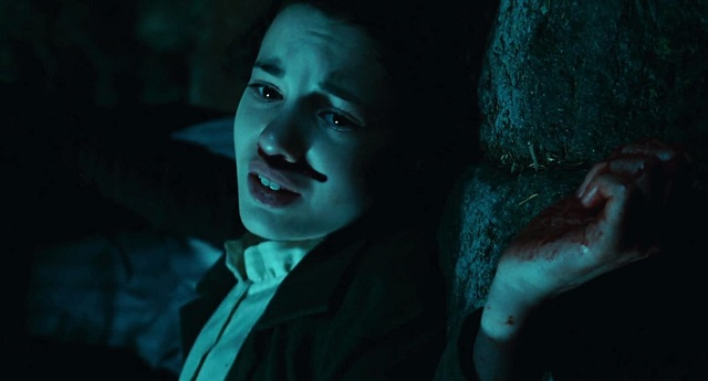 pan's labyrinth 2006 ofelia's death