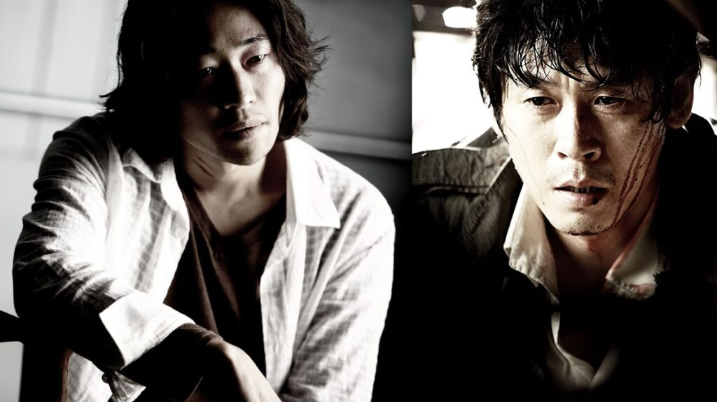 no mercy 2010 korean movie ending explained