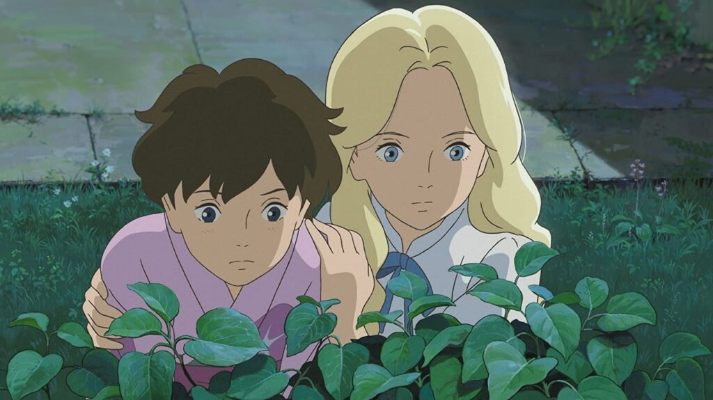 when marnie was there 2014 ending explained