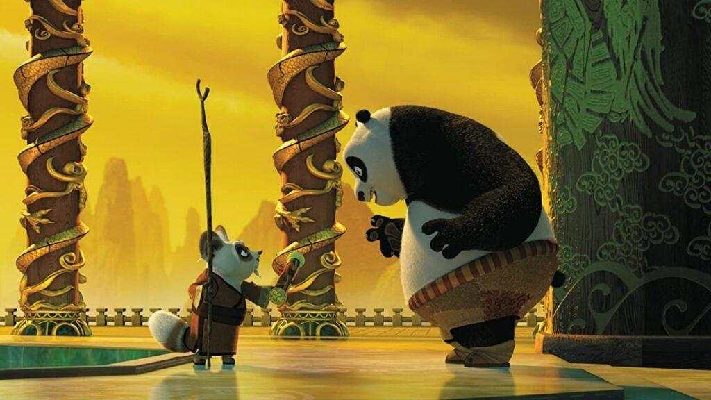 kung fu panda life lessons