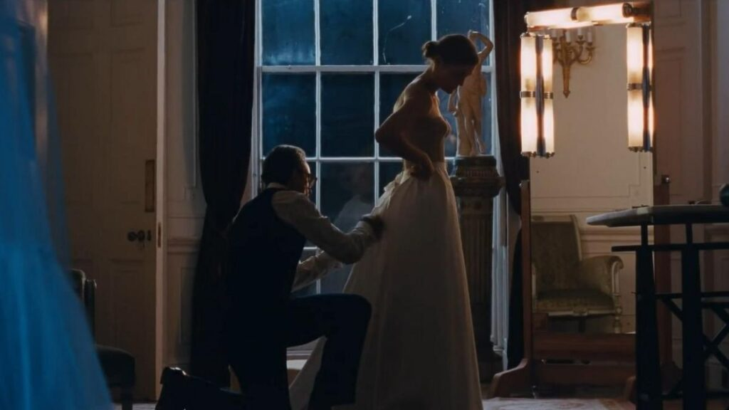 phantom thread 2017 alma and reynolds