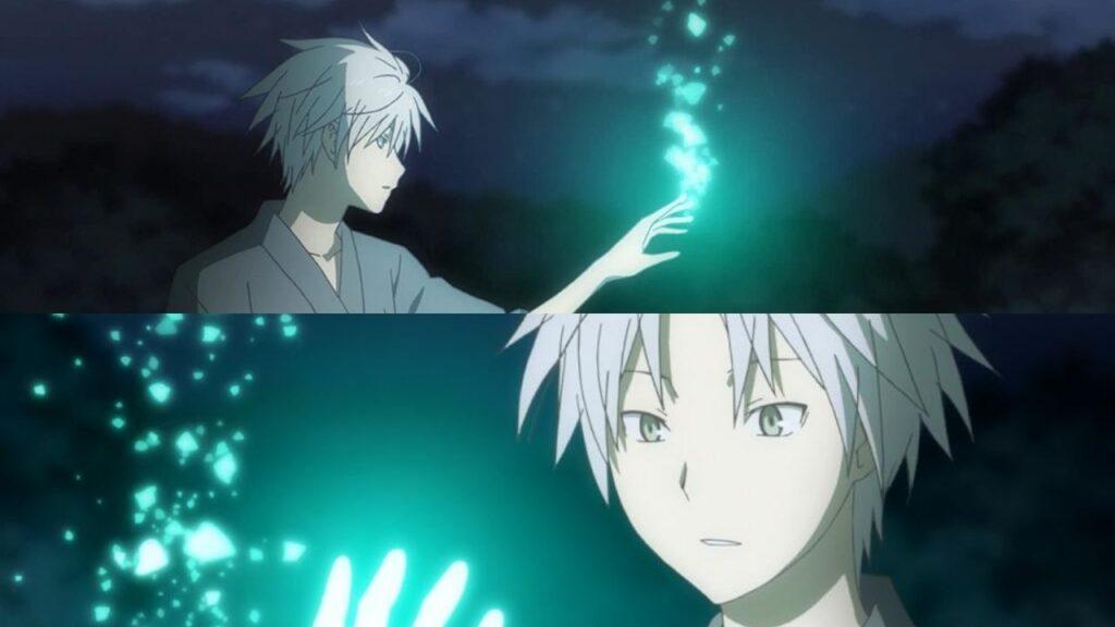 into the forest of fireflies' light hotarubi no mori e 2011 ending explained