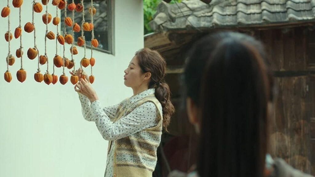little forest 2018 korean movie ending explained