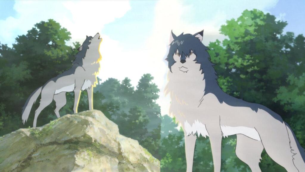 wolf children 2012 ending explained
