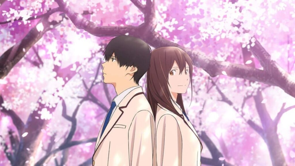 i want to eat your pancreas 2018 japanese anime