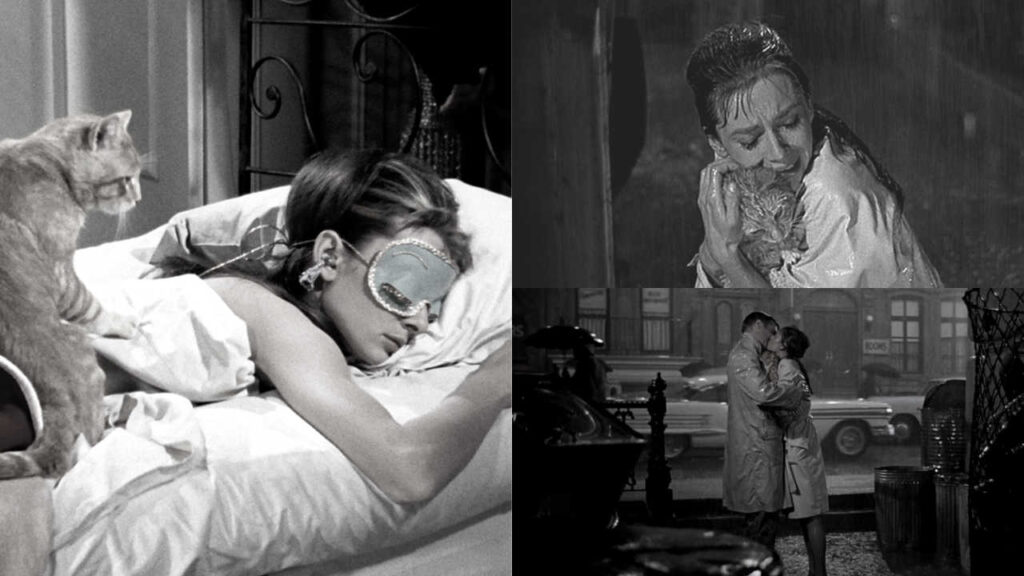 breakfast at tiffany's 1961 ending explained